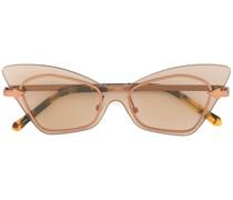 'Mrs Brill Crazy Tort' Sonnenbrille