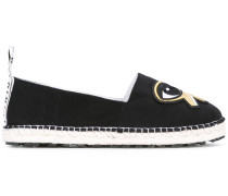'K-Patch' Espadrilles