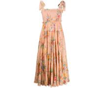 Gestuftes 'Zinnia' Kleid