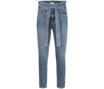 Good Wrap high-rise skinny jeans
