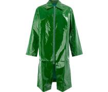 A-COLD-WALL* Mantel mit Reißverschluss