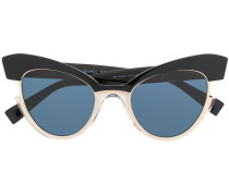 'Ingrid' Cat-Eye-Sonnenbrille