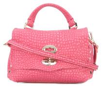 Handtasche mit abnehmbarem Riemen