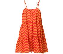 short hypnotic dress