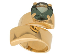 Ring mit Spinell
