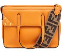 Mini ' Flip' Handtasche