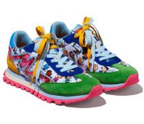x Peanuts 'The Comics' Sneakers