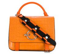 Handtasche mit Beschlägen