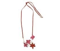 'Flora' Halskette