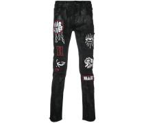 'Punk da Funk' Jeans