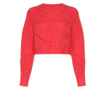 'Iroen' Cropped-Pullover