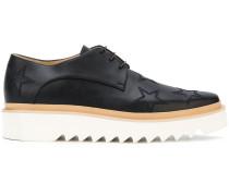 'Elyse' Derby-Schuhe