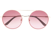 'Kreative' Sonnenbrille