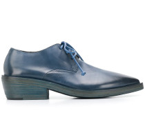 'Vitva Denim Scuro' Derby-Schuhe