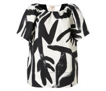 'Maisie' T-Shirt mit Print