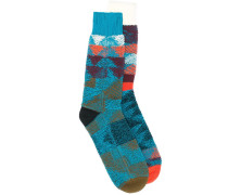'Pendleton' Socken