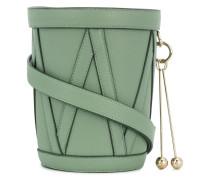 drum barrel bag
