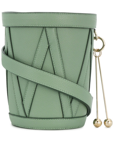 Nina Ricci Damen drum barrel bag 100% Authentisch Eastbay Verkauf Online i6Fj4