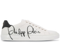 Lo-Top Signature sneakers