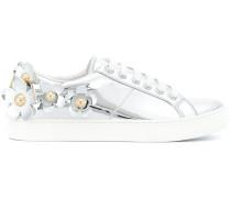 'Daisy Empire' Sneakers