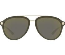 'Medusa Luxe' Sonnenbrille
