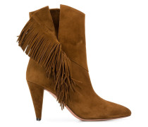'Apache' Stiefel