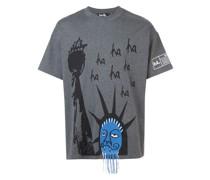 'Ha Ha Liberty' T-Shirt