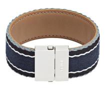 logo clasp bracelet