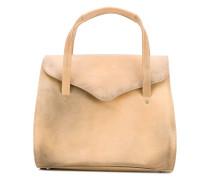 Handtasche im Used-Look