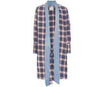 'Ojai' Flannelhemd