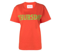 'Thursday' T-Shirt