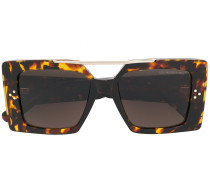 ltd edition square framed sunglasses