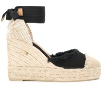 'Catalina' Wedge-Espadrilles