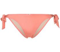 tie side slim bikini bottoms