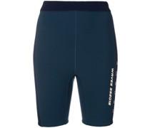 Shorts mit Stretchanteil