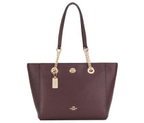 'Turnlock' Handtasche