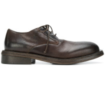 'Cetriolo' Derbyschuhe