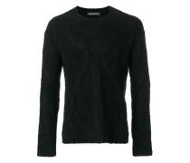 Klasssicher Oversized-Pullover
