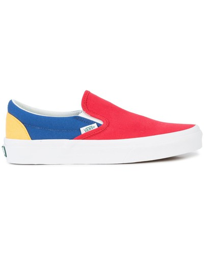 Yacht Club classic slip-on skate shoes