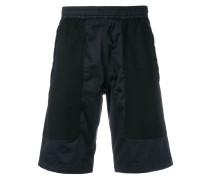 classic knee-length shorts