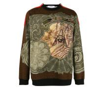 'Illuminati' Sweatshirt