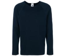 Symbol crew neck sweater