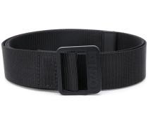 Tiger buckle belt