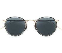 round polarized sunglasses