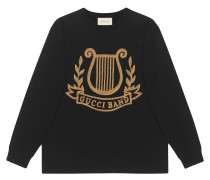 T-Shirt im Oversized-Design