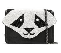 Mini 'Panda' Schultertasche