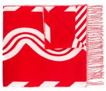 Toucan scarf