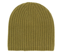 Alexa rib knit hat