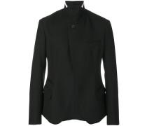 standing lapels jacket