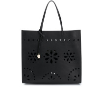 Shopper mit Laser-Cuts